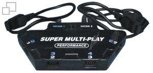 Performance Super Multi-Play